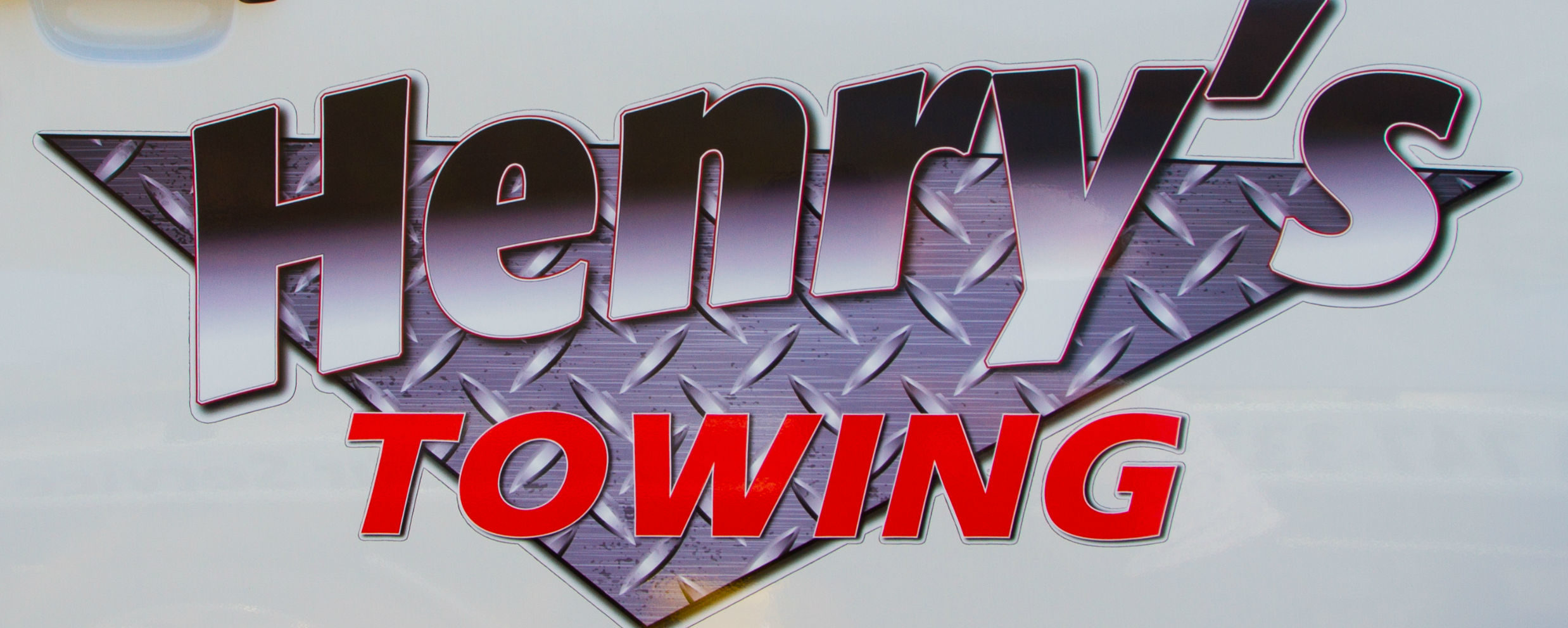 Henry's Towing Company